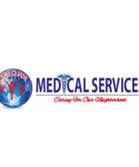YEHOWA MEDICAL SERVICE